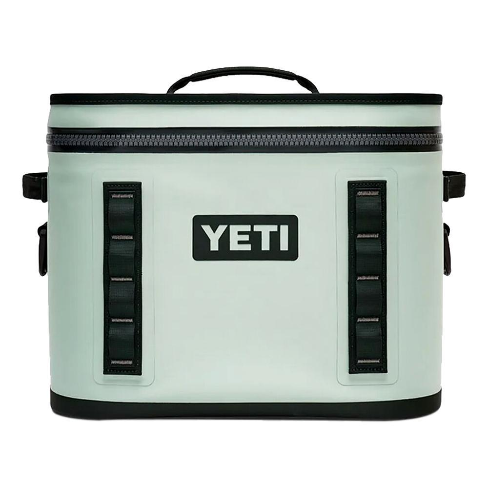 YETI Hopper Flip 18 Soft Cooler SGBRSH_GREEN