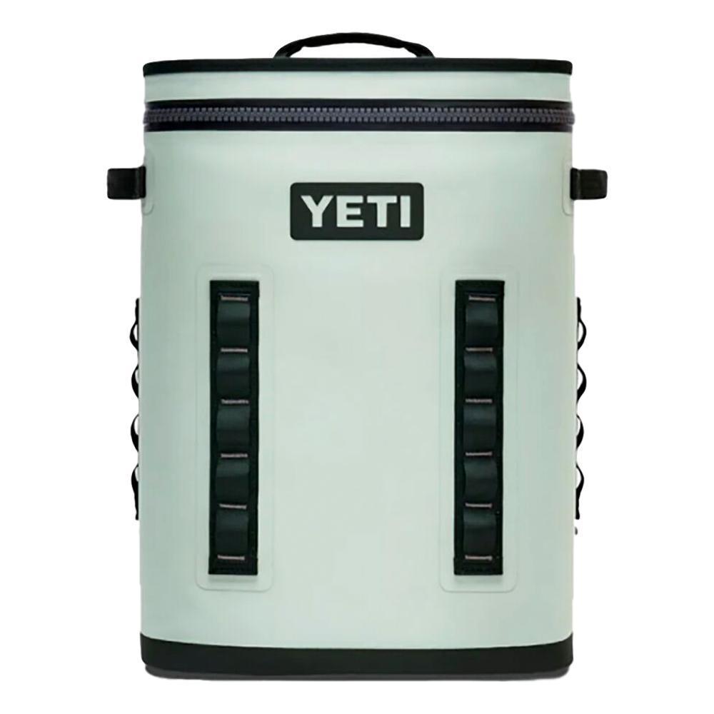 YETI Hopper BackFlip 24 Soft Cooler SGBRSH_GREEN