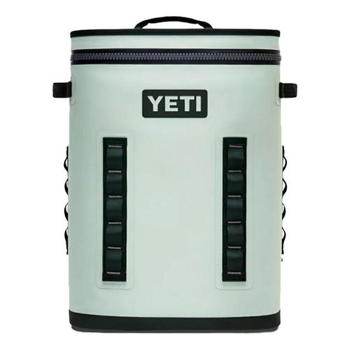 YETI Hopper BackFlip 24 Soft Cooler Sgbrsh_green