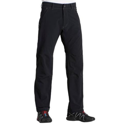 KUHL Men's Destroyr Pants - 30in Inseam Raven