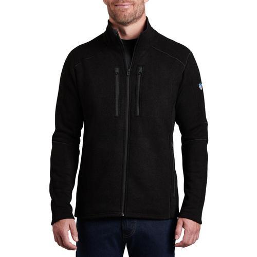KUHL Men's Interceptr Jacket Black