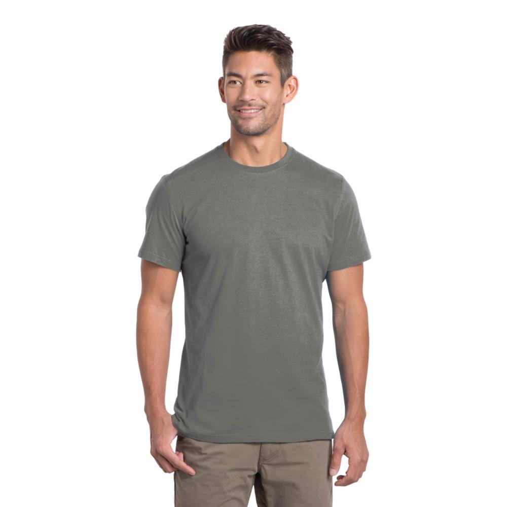 KUHL Men's Bravado Short Sleeve Shirt OLIVE