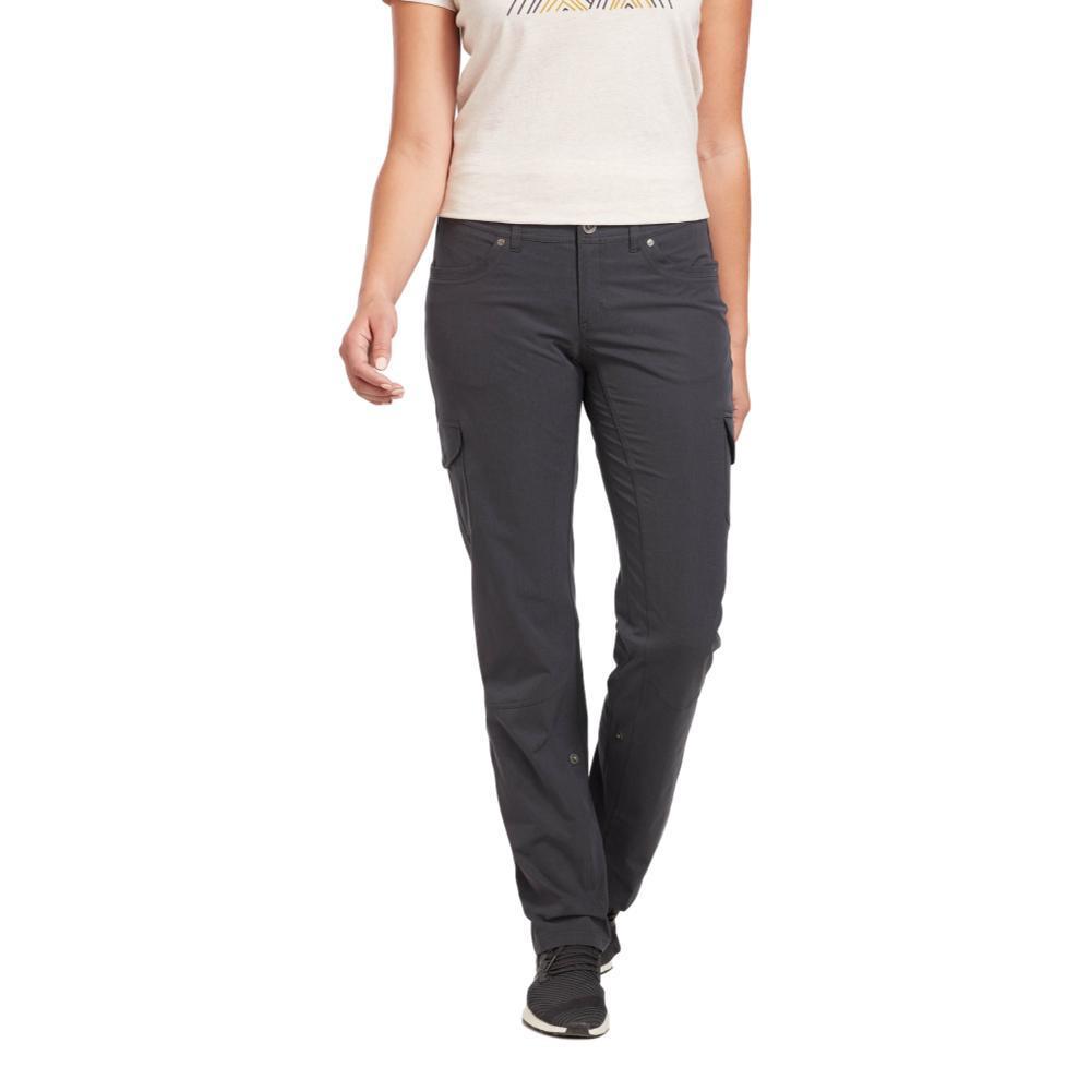 KUHL Women's Freeflex Roll-Up Pants - 32in Inseam KOAL