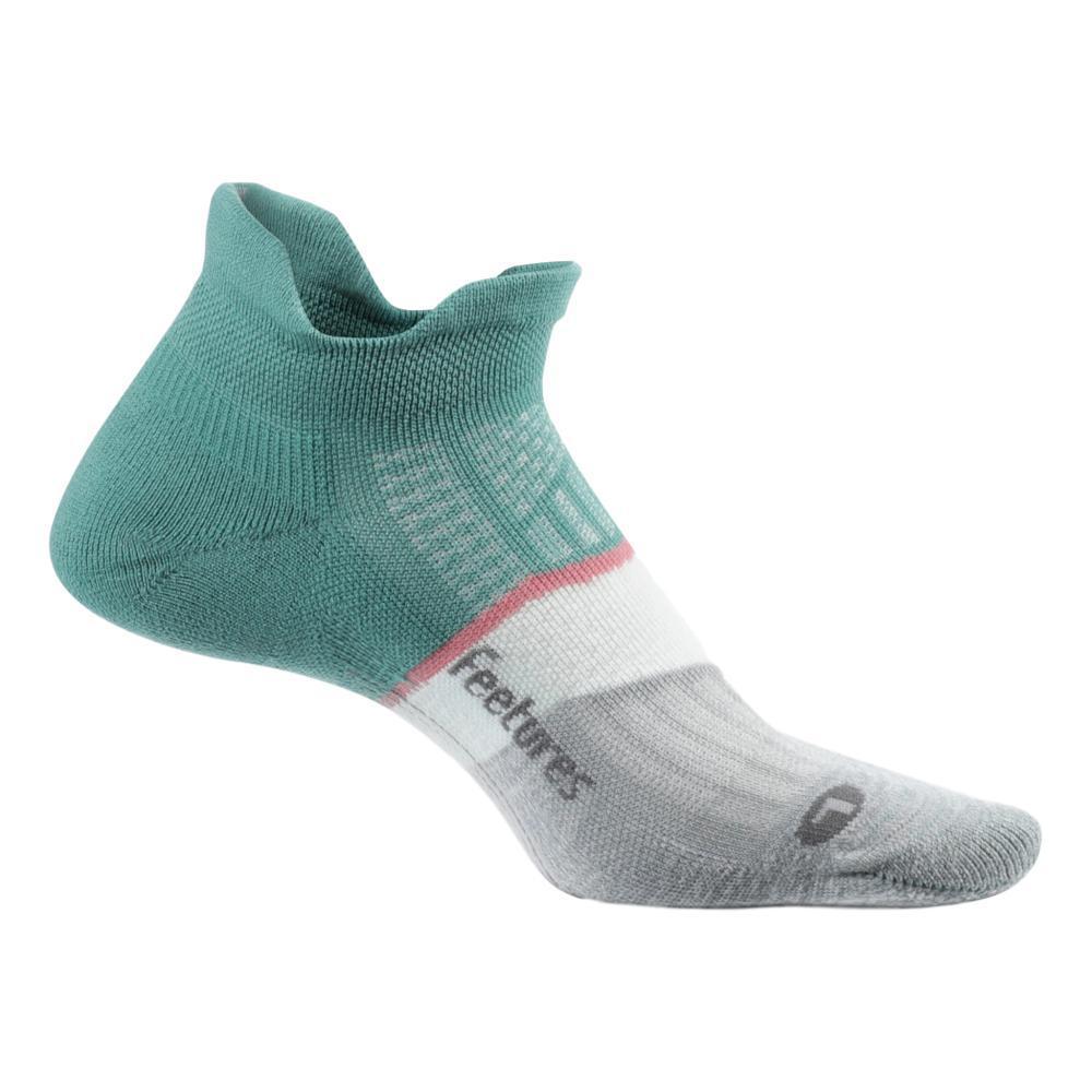 Feetures Elite Light Cushion No Show Tab Socks SOFTMOSS