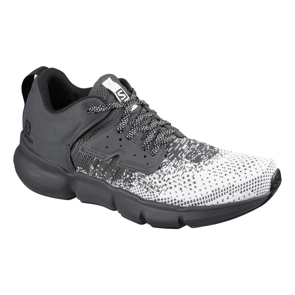 Salomon Women's Predict Soc Running Shoes WHT.EBN.BLK