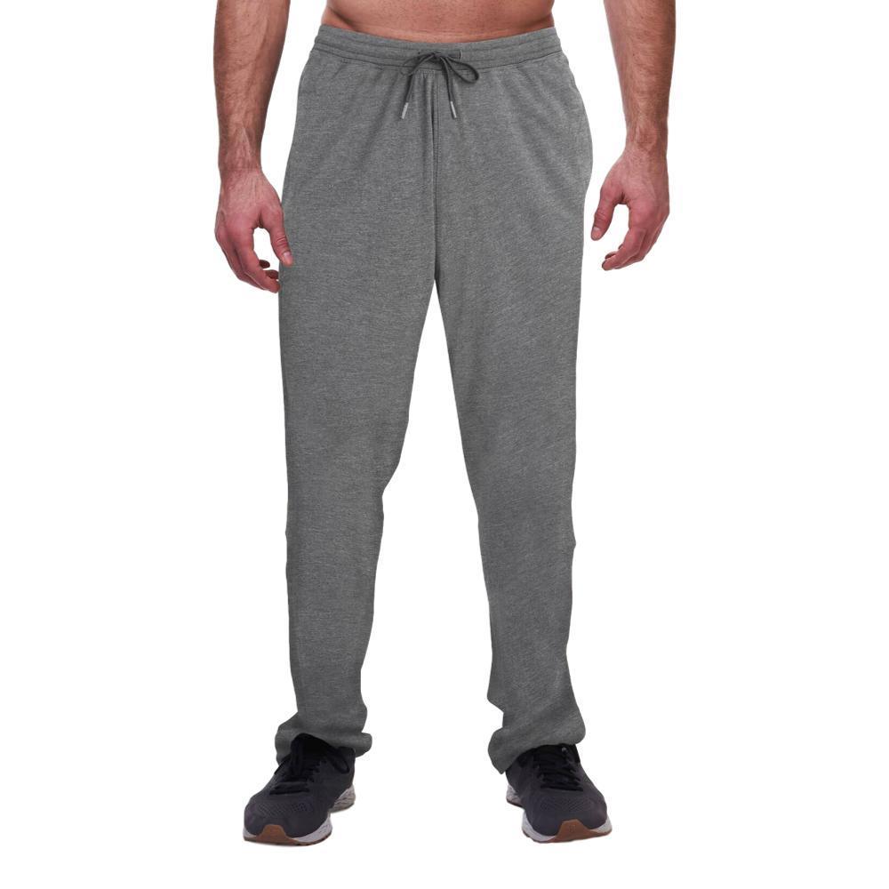 tasc Men's Carrollton Relaxed Fit Gym Sweats GREY_59
