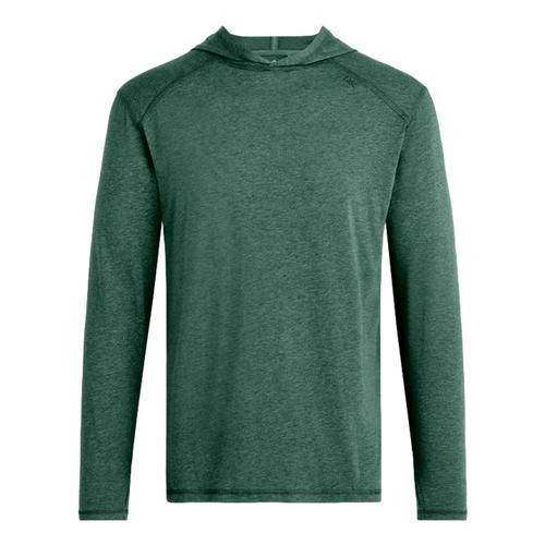 tasc Men's Carrollton Lightweight Hoodie Green_304