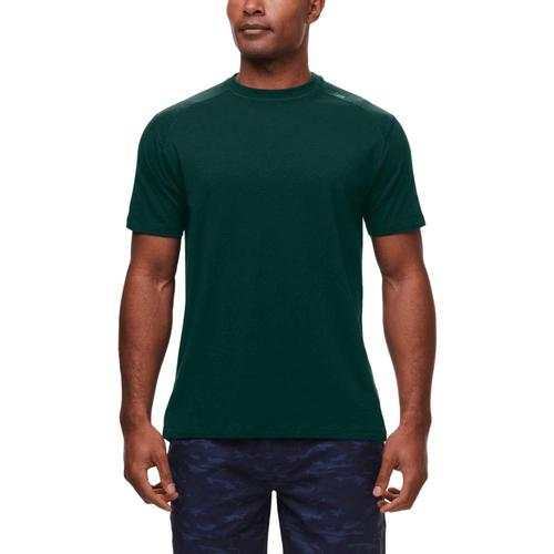 tasc Men's Carrollton Fitness T-Shirt Green_303
