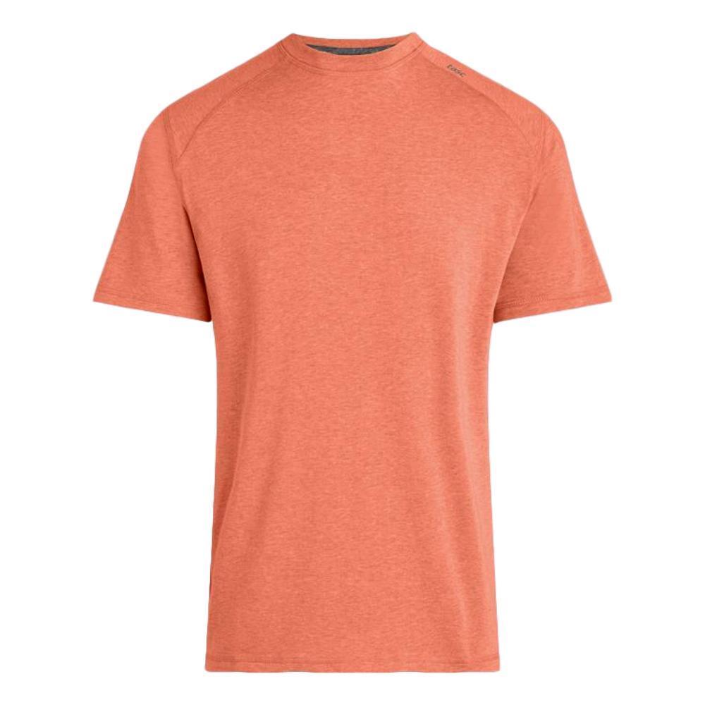 tasc Men's Carrollton Heather Fitness T-Shirt SAHARA_812