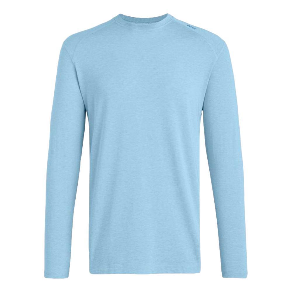 tasc Men's Carrollton Long Sleeve Fitness T-Shirt CLRBLUE_456