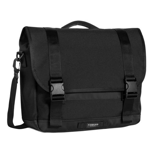 Timbuk2 Commute Messenger Bag 2.0 Jetblack