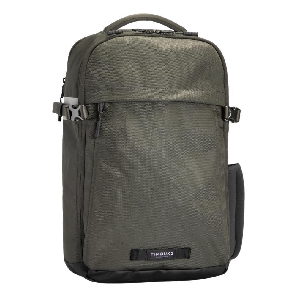 Timbuk2 Division Laptop Backpack Deluxe TITANIUMDX
