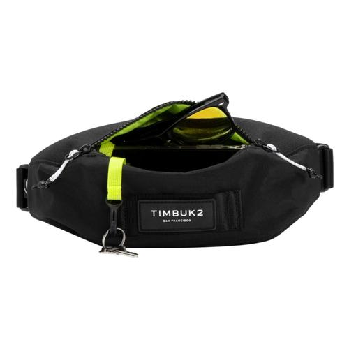 Timbuk2 Slacker Chest Pack Jetblack