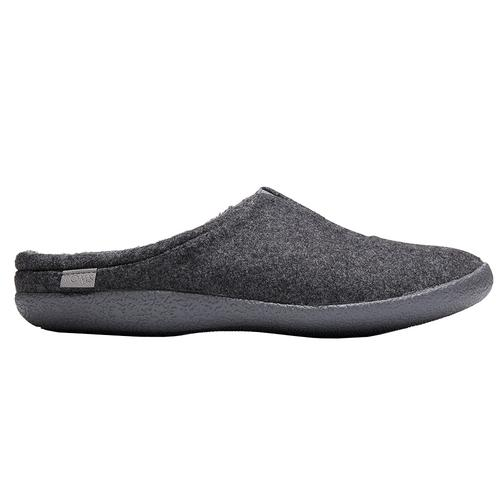 TOMS Men's Berkeley Slippers Shade.Felt