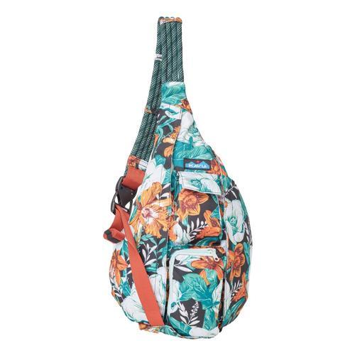 KAVU Rope Sling Bag Fallb_1288