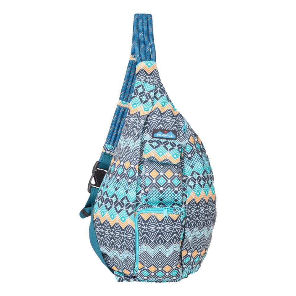 KAVU Rope Sling Bag SKYD_1292