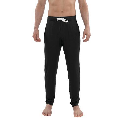 Saxx Men's Snooze Pants Black