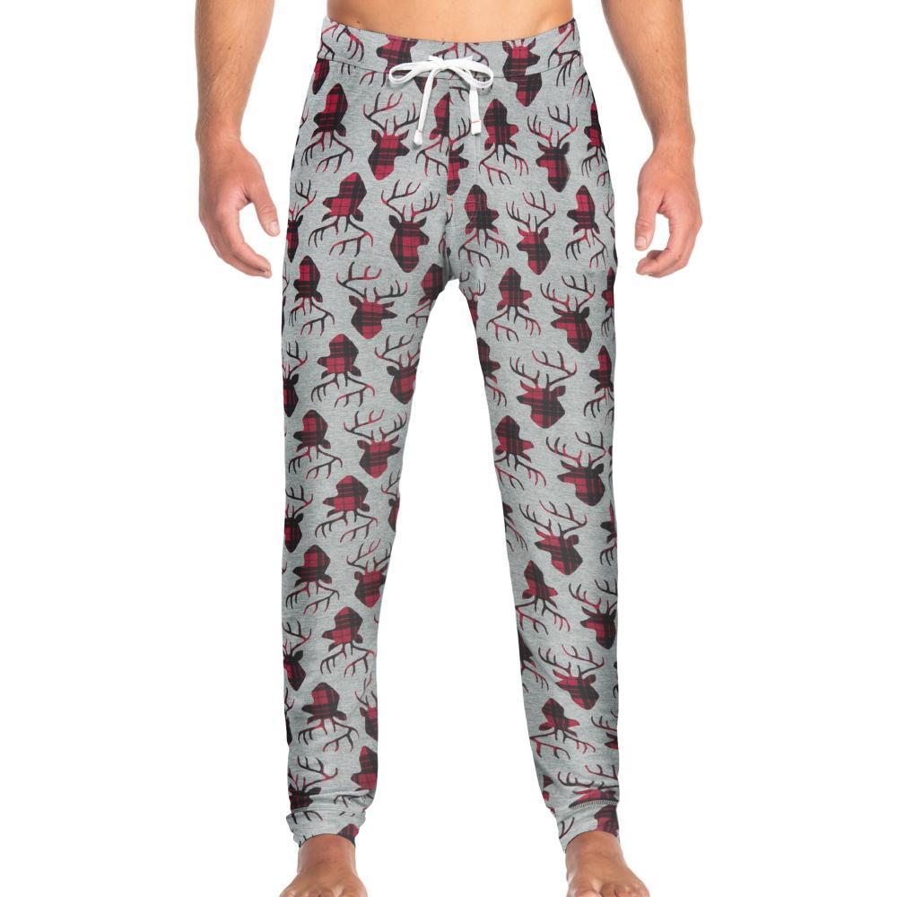 Saxx Men's Snooze Pants GRYBUCK_GBP