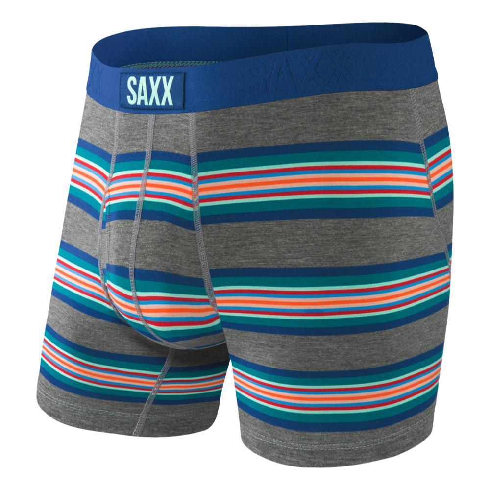 Saxx Men's Ultra Boxer Briefs GREYBA_BNG