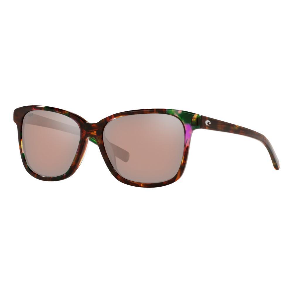 Costa May Sunglasses ABALONE