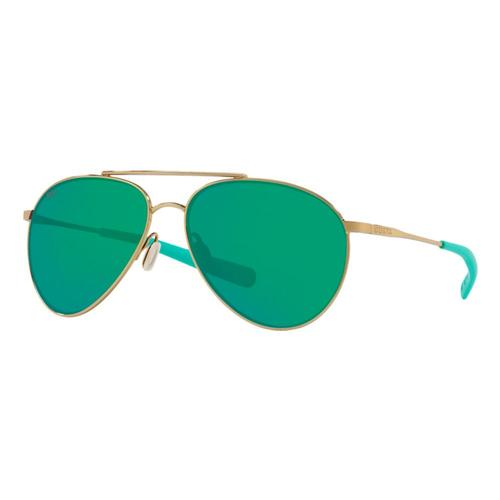 Costa Piper Sunglasses Shinygold