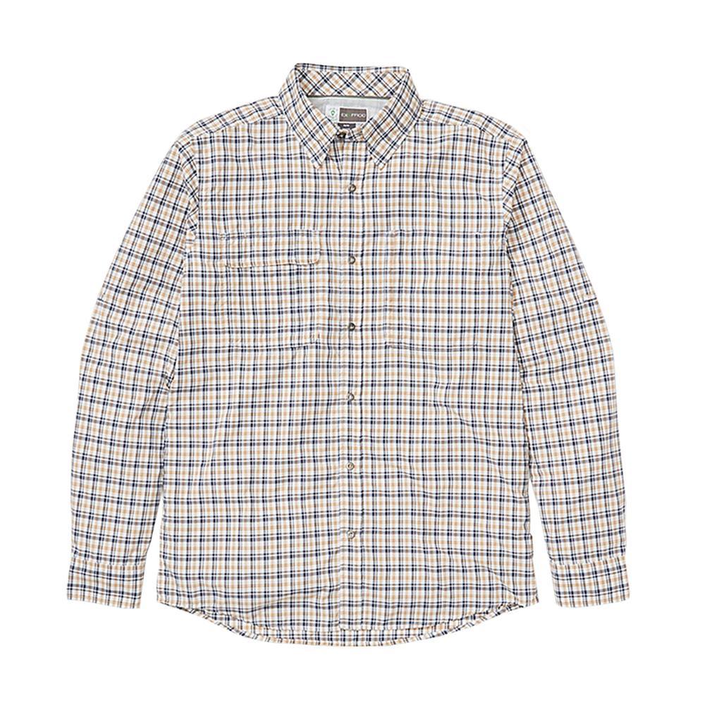 ExOfficio Men's BugsAway Halo Long Sleeve Shirt SCOTCH_2810