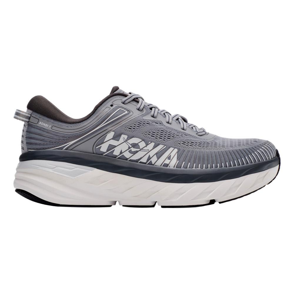 HOKA ONE ONE Men's Bondi 7 Running Shoes - Wide WDOV.DSHD_WDDS