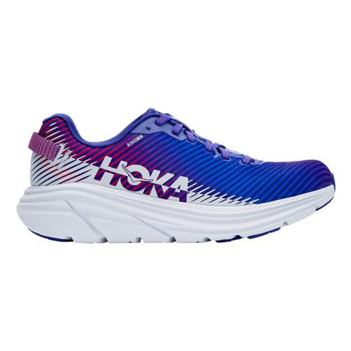 HOKA ONE ONE Women's Rincon 2 Running Shoes Cblu.Arci_cbai