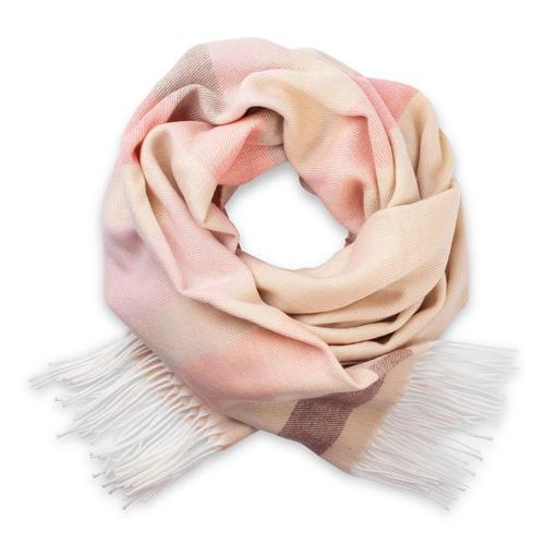 Pistil Women's Satori Scarf Pink_pin