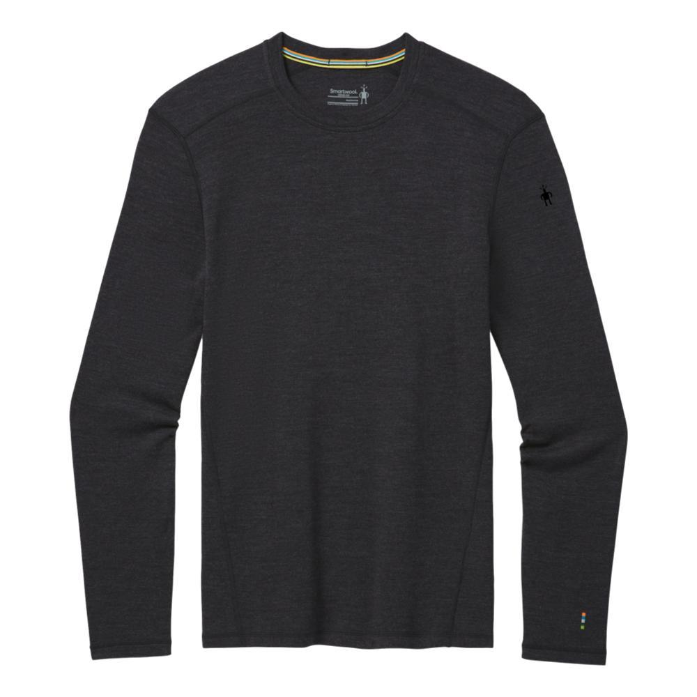 Smartwool Men's Merino 250 Base Layer Crew CHARCH_010