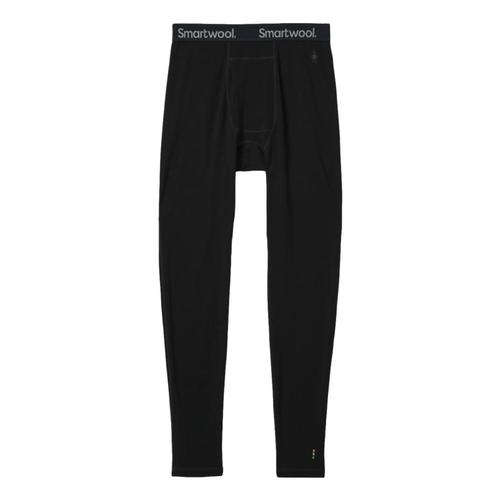 Smartwool Men's Merino 250 Base Layer Bottoms Black_001
