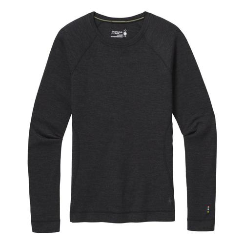 Smartwool Women's Merino 250 Base Layer Crew Charch_010