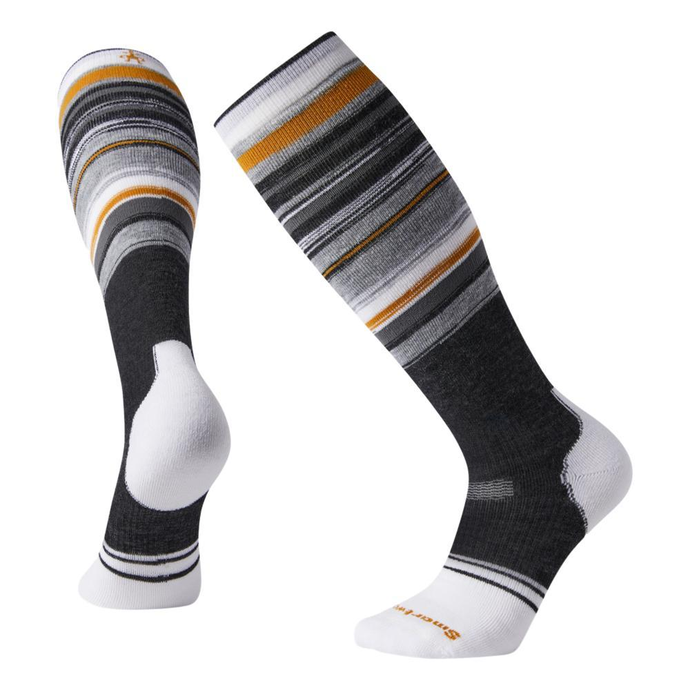 Smartwool Unisex PhD Snow Medium Socks CHARCO_003
