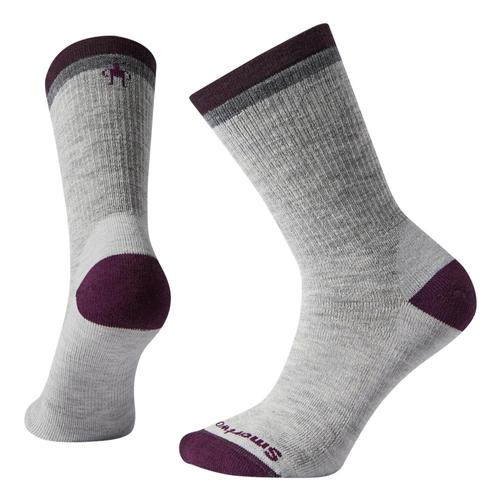Smartwool Women's Hike Medium Best Friend Crew Socks Ash_069