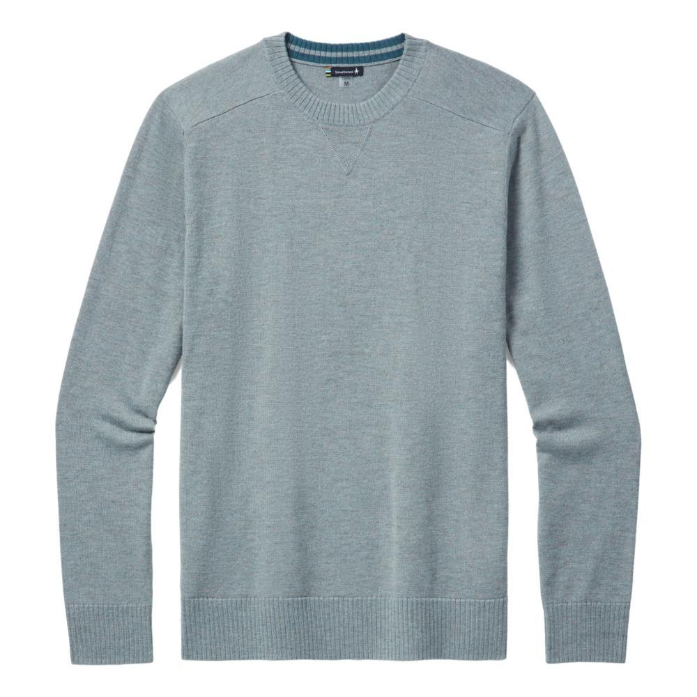 Smartwool Men's Sparwood Crew Sweater LUNAR