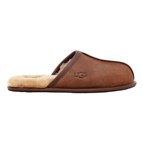 UGG Men's Scuff Slippers Tan_tan