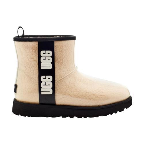 UGG Women's Classic Clear Mini Boots Natrl_nblc