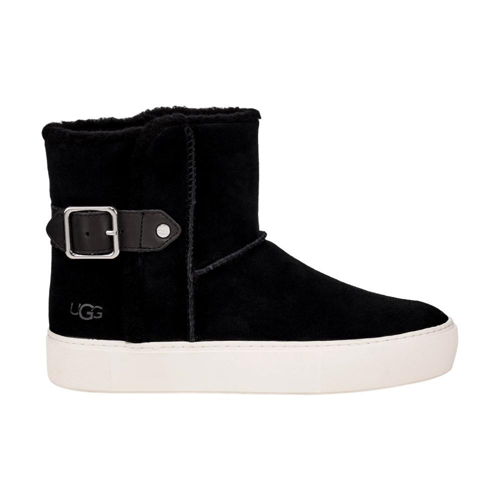 UGG Women's Aika Sneakers BLACK_BLK