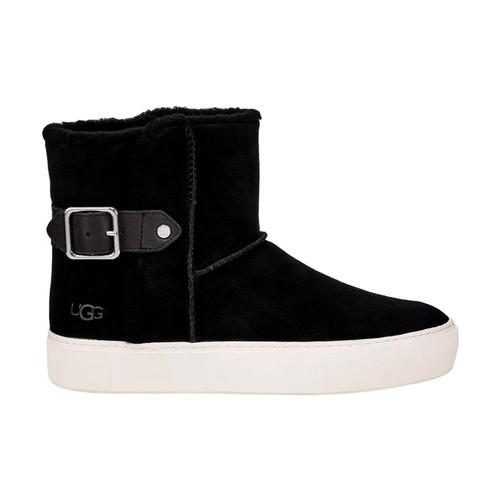 UGG Women's Aika Sneakers Black_blk