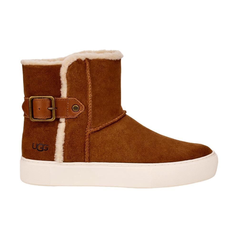 UGG Women's Aika Sneakers CHESTNT_CHE