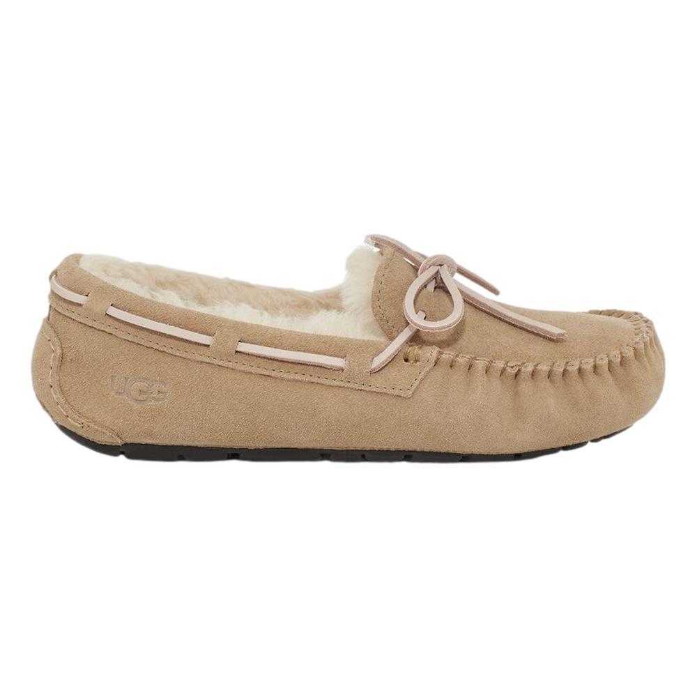 UGG Women's Dakota Slippers TABAC_TAB
