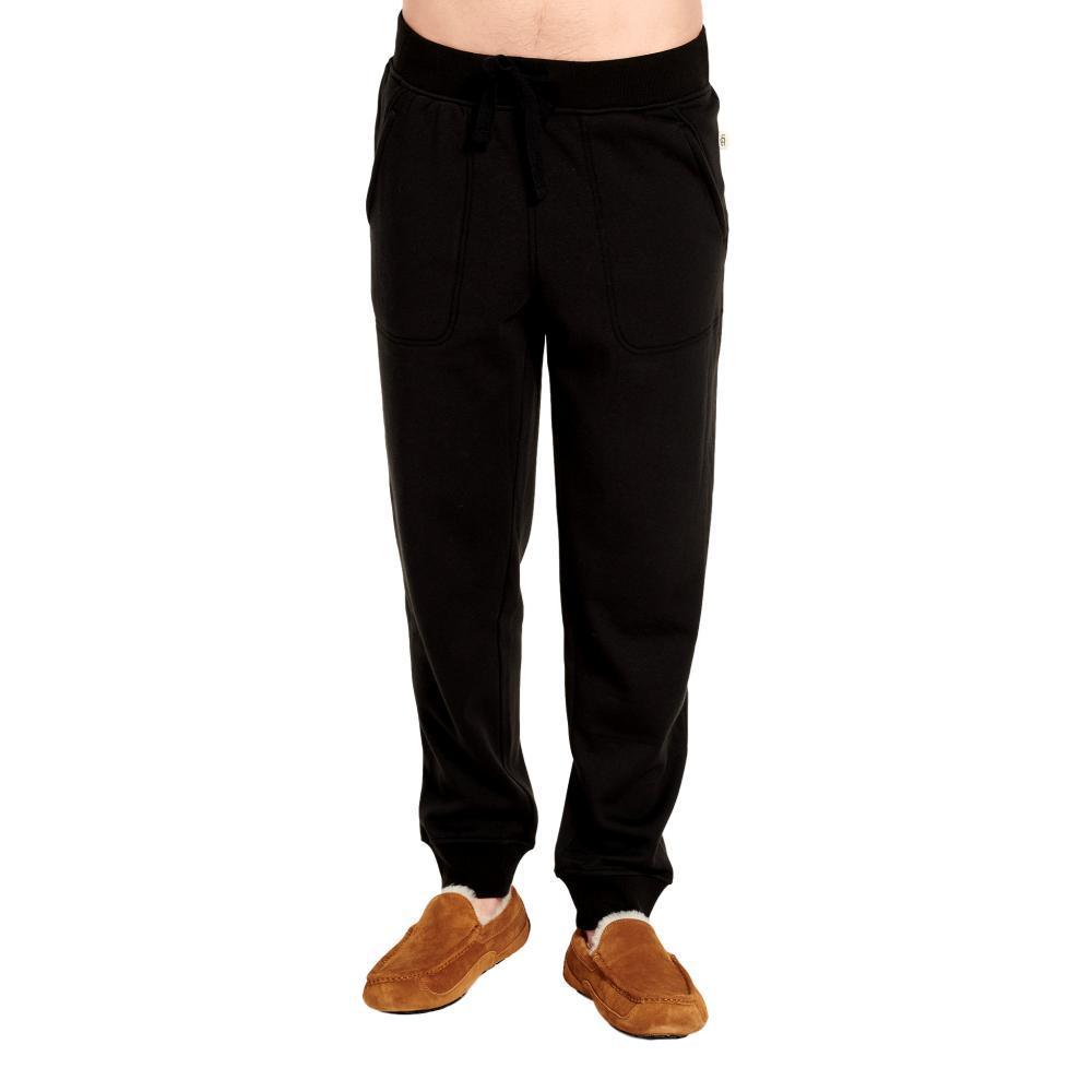 UGG Men's Hank Jogger Pants BLK