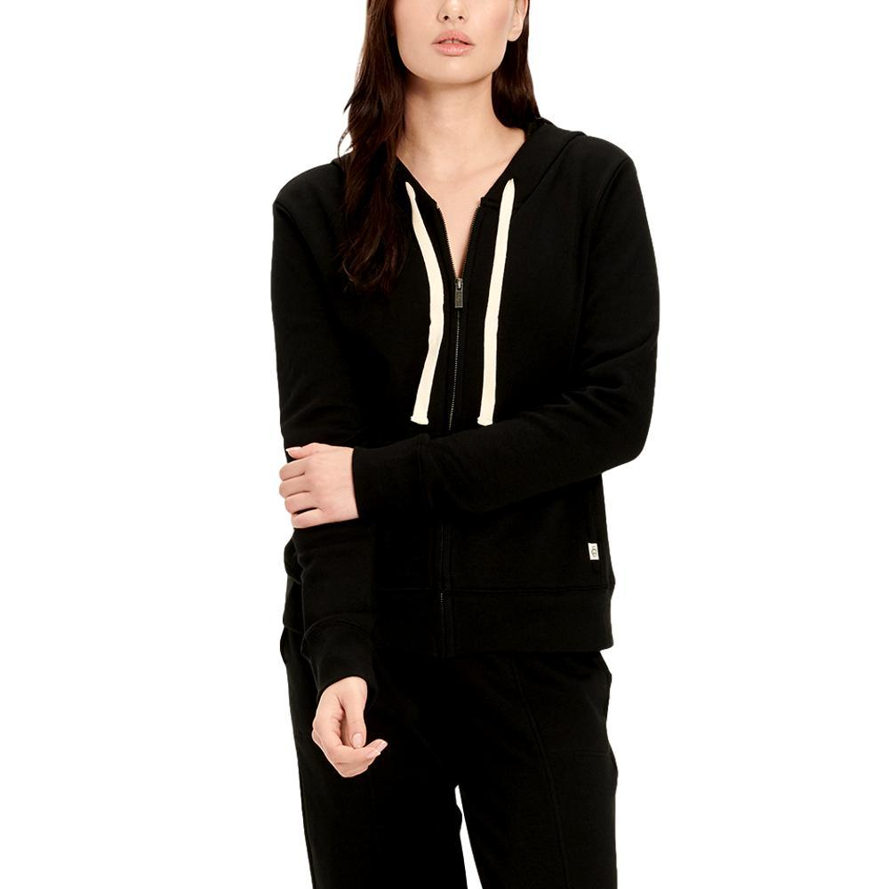 UGG Women's Nancy Hoodie BLACK_BLK