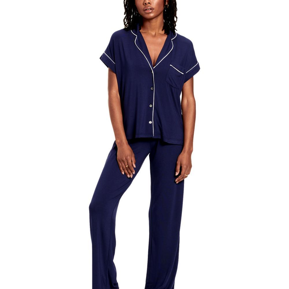 UGG Women's Aimee Pajama Set NAVY_NSTRS