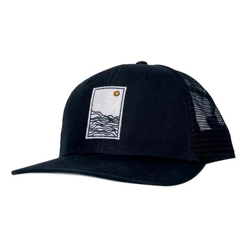 Fayettechill Phases Hat Black