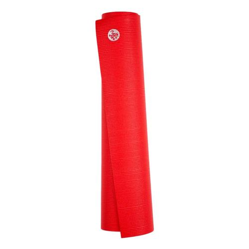 Manduka PRO Yoga Mat 6mm - Standard Manduka_red