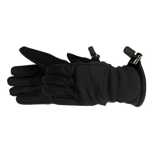 Manzella Men's Gore-Tex Infinium Versatile 2.0 Gloves Black