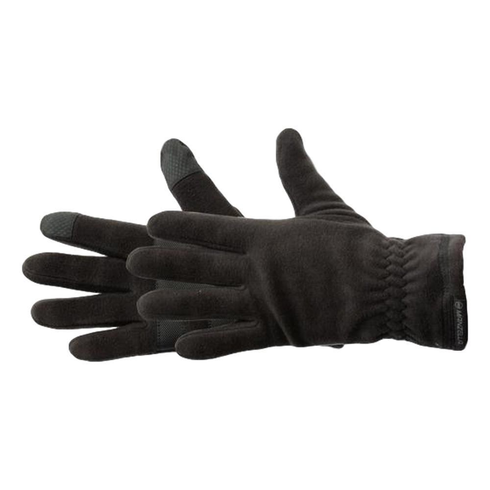 Manzella Women's Tahoe 2.0 Ultra Gloves BLACK