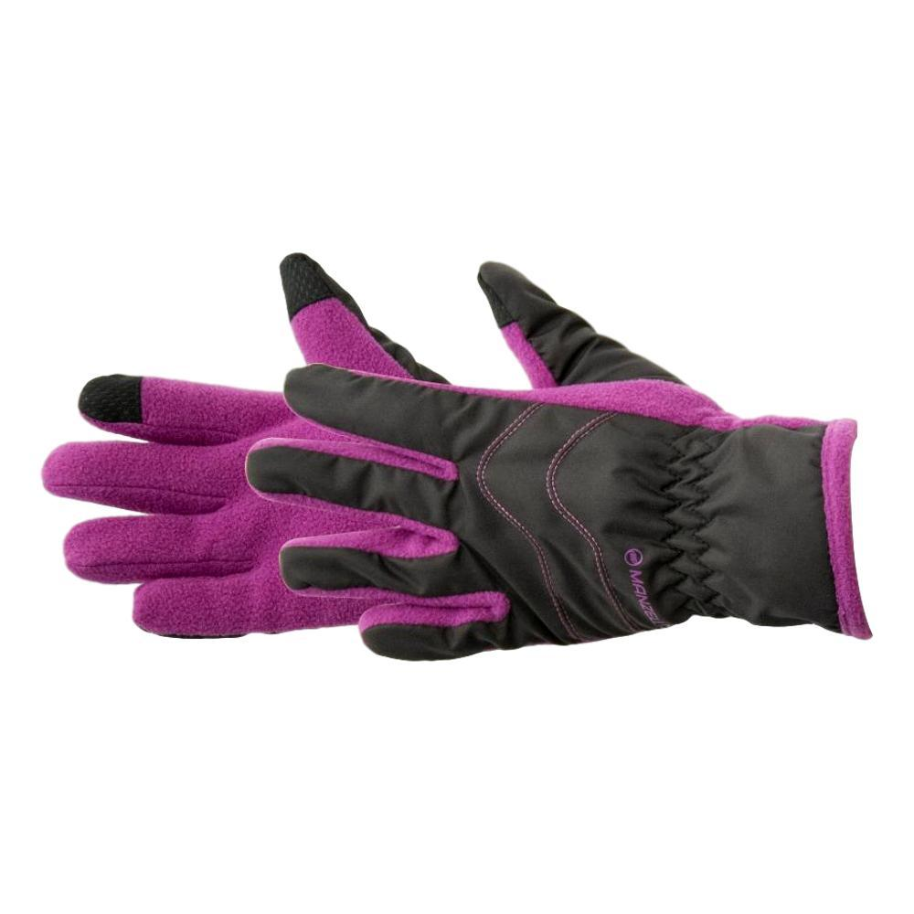 Manzella Kids Frisco TouchTip Gloves PURPLE