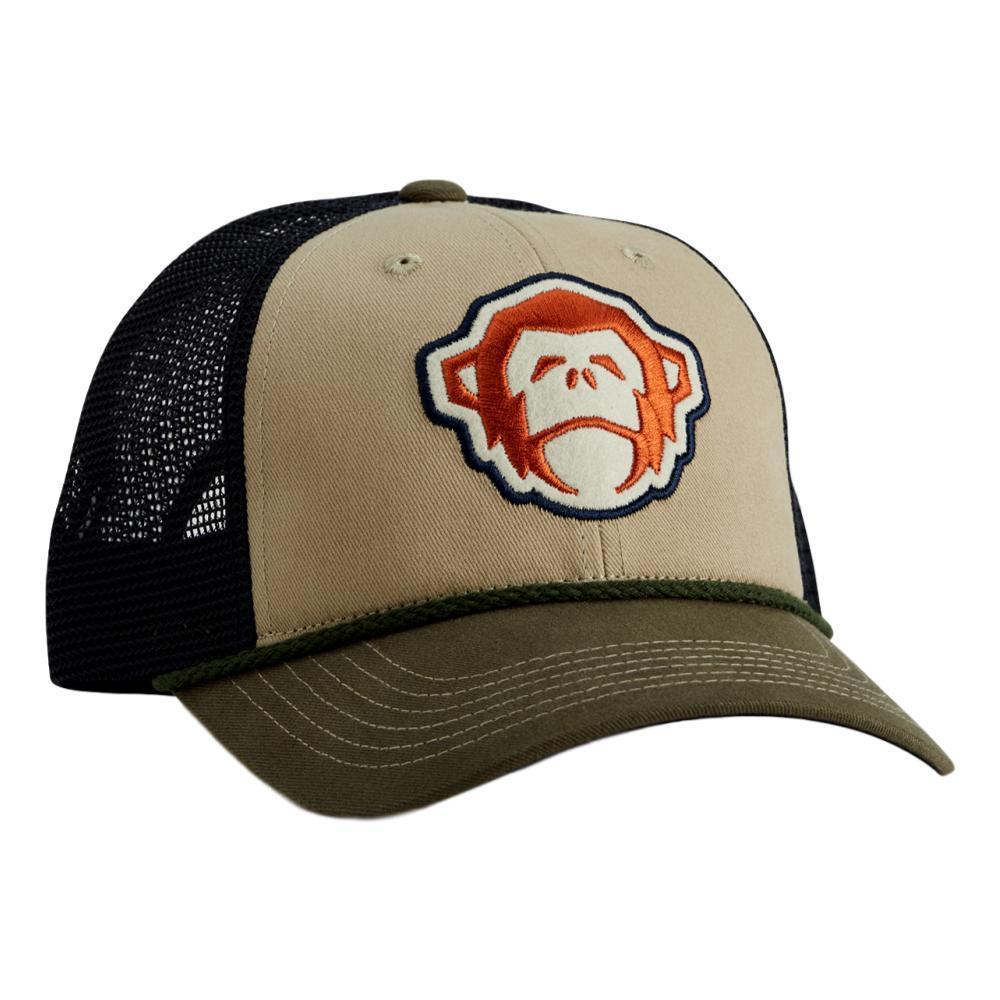 Howler Brothers El Mono Hat KHAKIGREEN